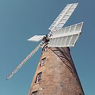 Callington Mill by Lissie EJ Rustage