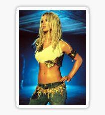 Britney SLAVE 4 u Sticker