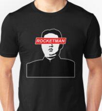 Rocket Man T-Shirt T-Shirt