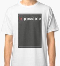 IM-Possible Classic T-Shirt