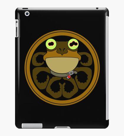 Hail Hypno iPad Case/Skin