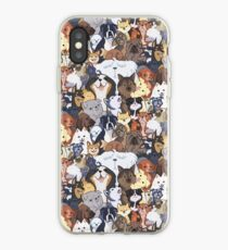 Pupper Party iPhone Case