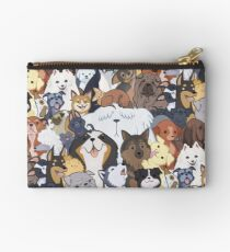 Pupper Party Studio Pouch