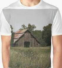 Tennessee Barn #1 Graphic T-Shirt