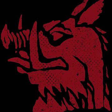 Schwarzer Ritter von vomaria