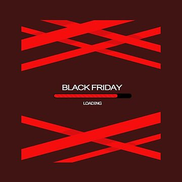 Black Friday and Loading by JamesRodriguez