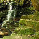 Dry Run Waterfall by BigD