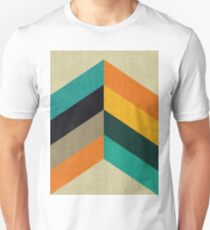 Colorful geometric pattern T-Shirt