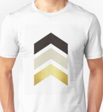 Arrows with gold T-Shirt