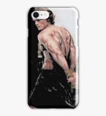 Outlander Jamie Fraser iPhone Case/Skin