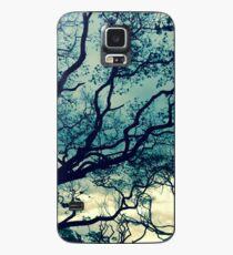 Night Trees Case/Skin for Samsung Galaxy
