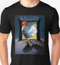 Gallus Domestica Unisex T-Shirt