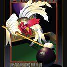 Eggball by seedmother
