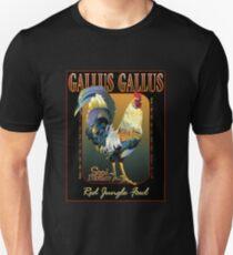 Gallus Gallus International Unisex T-Shirt