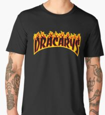 Dracarys - Game of thrones Parody Men's Premium T-Shirt