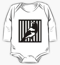 Magpies Kids Clothes