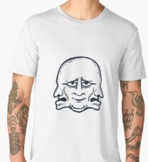 Dirk the Dice  Men's Premium T-Shirt