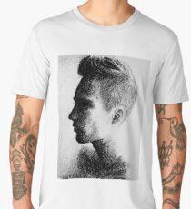 Shadow man Men's Premium T-Shirt