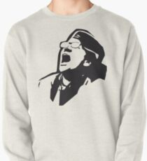 Liberal/Democrat REE screaming Che Guevara style HD HIGH QUALITY ONLINE STORE Pullover