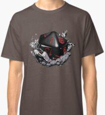 D20 (not) a critical hit ! Classic T-Shirt