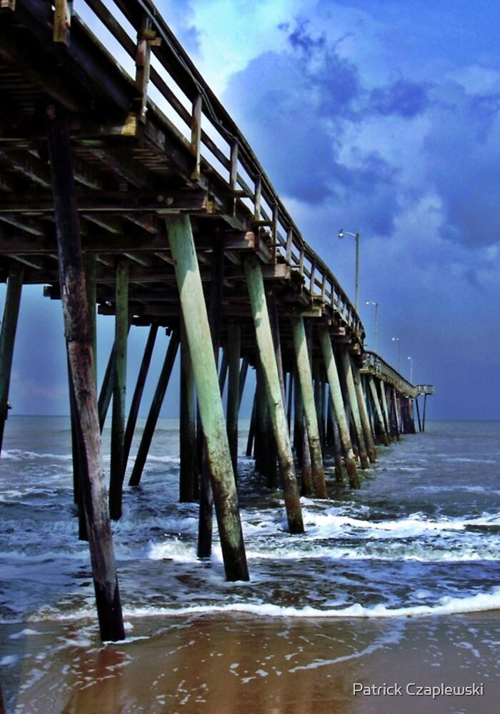 Pier by Patrick Czaplewski