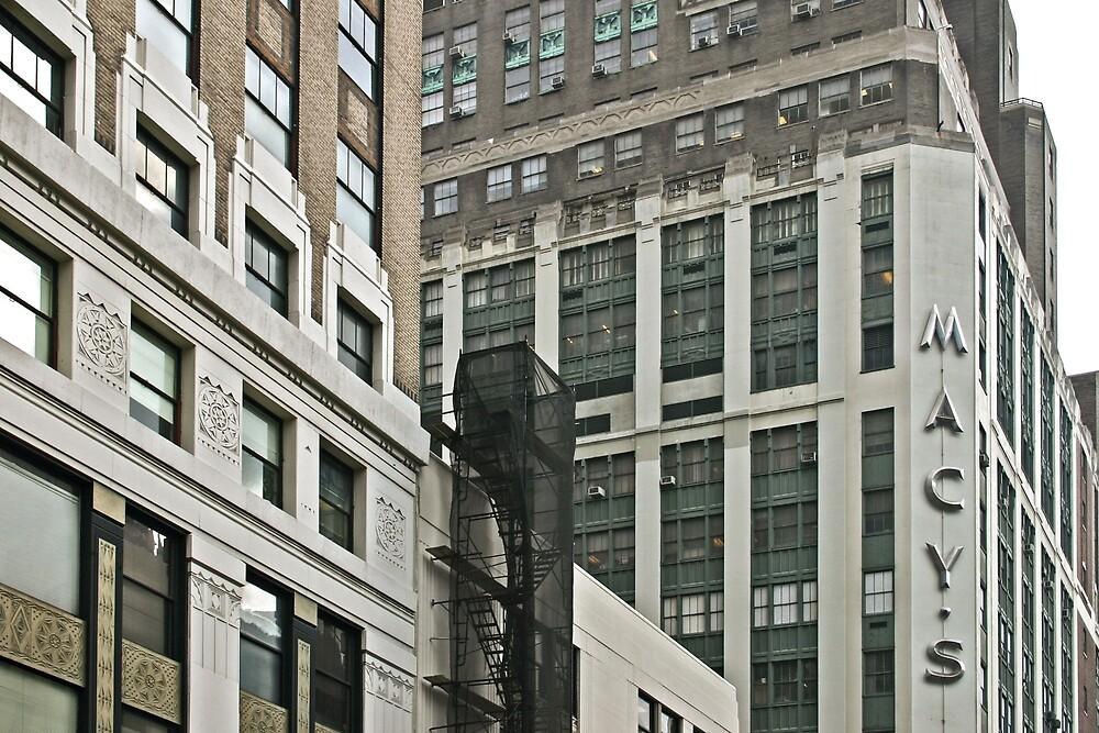NYC-Macys by Hell-Prints