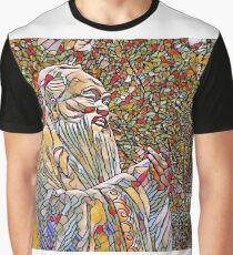 Confucius  Graphic T-Shirt