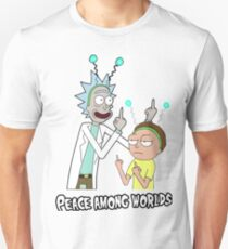 Peace Among Worlds T-Shirt