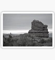Arches National Park No. 1-2 Sticker