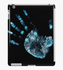 Fringe Hand iPad Case/Skin