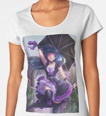 fallen angel Premium Scoop T-Shirt