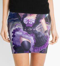fallen angel Mini Skirt