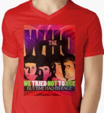 The Who Inspirational Quote T-Shirt