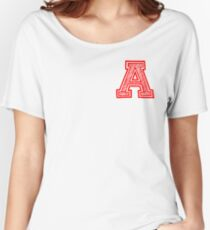 Easy A Women's Relaxed Fit T-Shirt