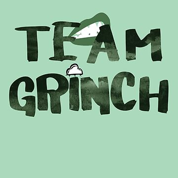 Team Grinch by mensijazavcevic