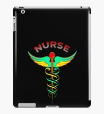 Nurse iPad Case/Skin