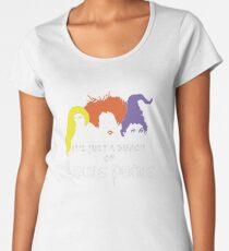 It's just a bunch of hocus pocus Women's Premium T-Shirt