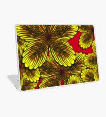 Tsvetik Floral Laptop Skin