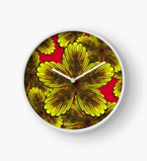 Tsvetik Floral Clock