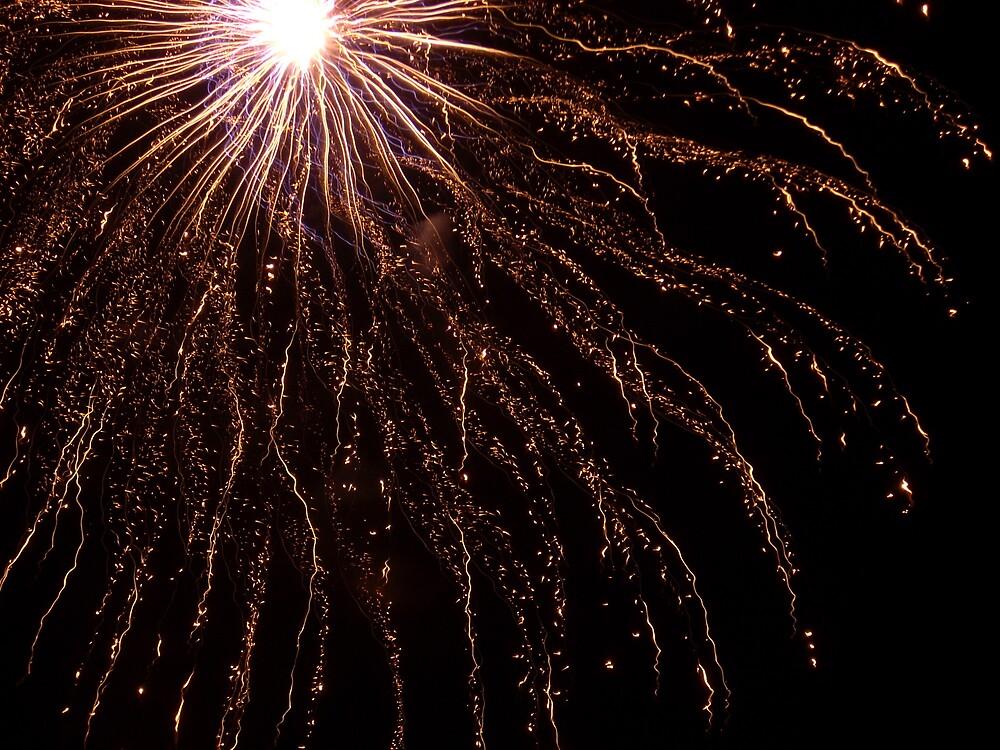 Fireworks 2 by JemmaMcInnes