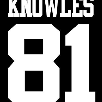 KNOWLES 81 by Bsbodyache