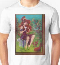 Megara Damsel in Distress T-Shirt