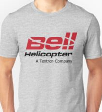Bell Helicopter Unisex T-Shirt