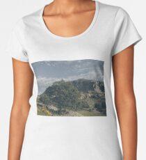 Under the Grey Sky Women's Premium T-Shirt