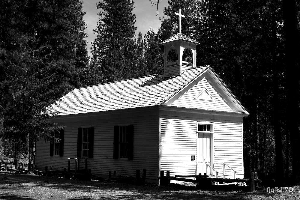 Bloomfield Church by flyfish70