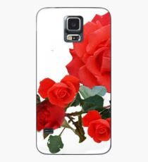 Stornoway Roses Case/Skin for Samsung Galaxy