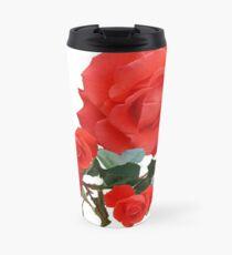 Stornoway Roses Travel Mug