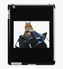 The Photographer's Assistant iPad Case/Skin