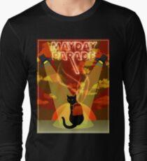 Mayday Parade Black Cat T-Shirt
