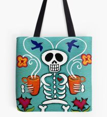 Coffee is Forever Tote Bag